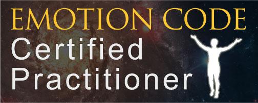Emotion Code Certification Practitioner